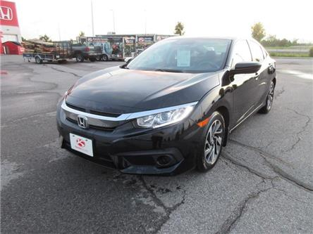2018 Honda Civic SE (Stk: K14673A) in Ottawa - Image 1 of 15