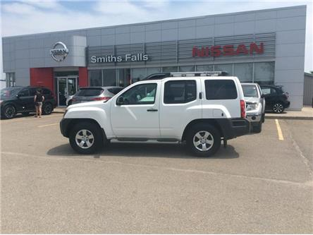 2010 Nissan Xterra S (Stk: 19-243B) in Smiths Falls - Image 1 of 13