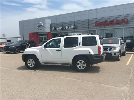 2010 Nissan Xterra S (Stk: 19-243B) in Smiths Falls - Image 2 of 13