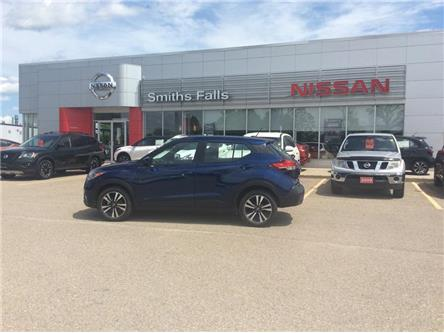 2019 Nissan Kicks SV (Stk: 19-289) in Smiths Falls - Image 1 of 13