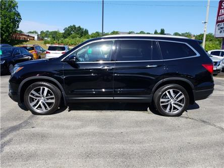 2016 Honda Pilot Touring (Stk: 503096) in Cambridge - Image 2 of 29
