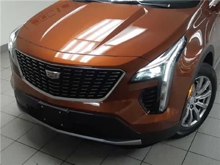 2019 Cadillac XT4 Premium Luxury (Stk: 99643) in Burlington - Image 2 of 20