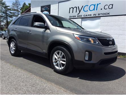 2014 Kia Sorento LX V6 (Stk: 190998) in North Bay - Image 1 of 18