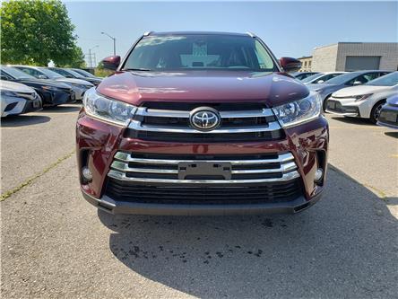 2019 Toyota Highlander XLE (Stk: 9-950) in Etobicoke - Image 2 of 16