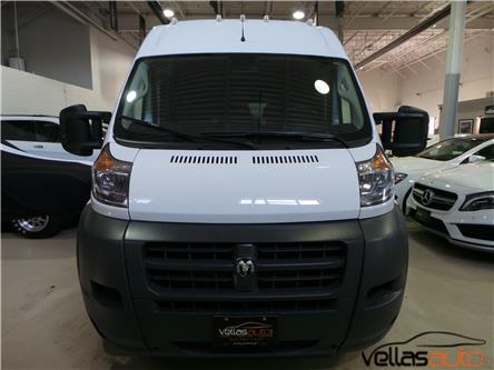 2018 RAM ProMaster 3500 High Roof (Stk: NP3232) in Vaughan - Image 2 of 20