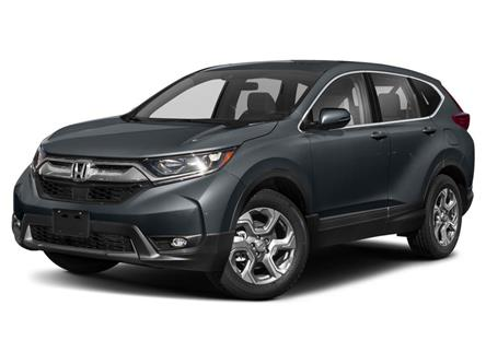 2019 Honda CR-V EX (Stk: 1901452) in Toronto - Image 1 of 9