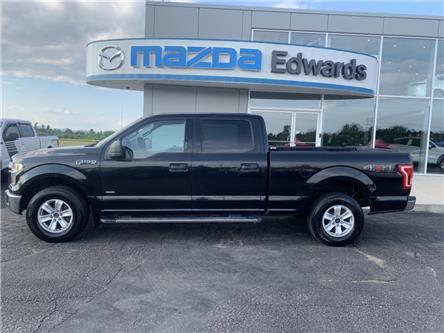 2015 Ford F-150 XLT (Stk: 21201) in Pembroke - Image 1 of 10
