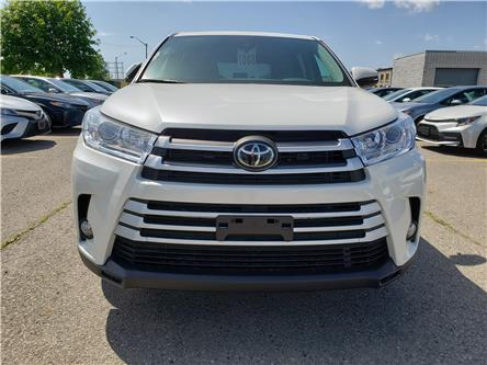 2019 Toyota Highlander LE AWD Convenience Package (Stk: 9-1068) in Etobicoke - Image 2 of 18