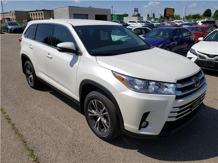 2019 Toyota Highlander LE AWD Convenience Package (Stk: 9-1068) in Etobicoke - Image 1 of 18