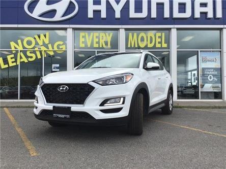 2019 Hyundai Tucson Preferred (Stk: H11937) in Peterborough - Image 1 of 12
