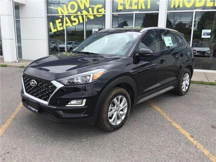 2019 Hyundai Tucson Preferred (Stk: H11924) in Peterborough - Image 1 of 10