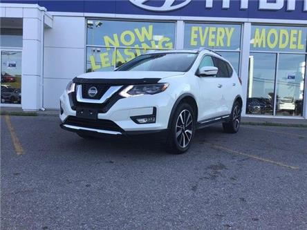 2018 Nissan Rogue  (Stk: H12093A) in Peterborough - Image 2 of 16