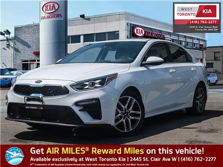 2019 Kia Forte EX Limited (Stk: 19197) in Toronto - Image 1 of 17