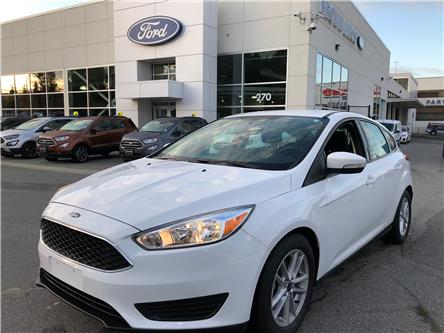 2017 Ford Focus SE (Stk: 17254) in Vancouver - Image 1 of 21