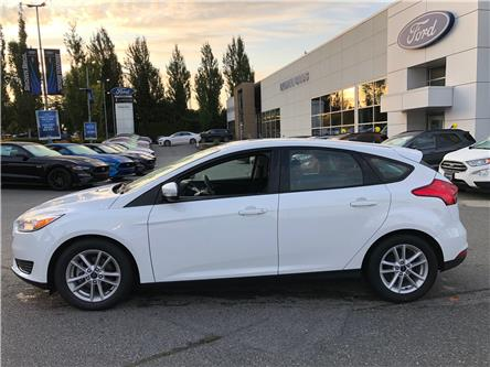 2017 Ford Focus SE (Stk: 17254) in Vancouver - Image 2 of 21