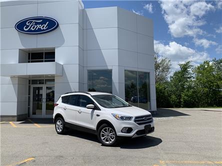 2018 Ford Escape SE (Stk: 18361) in Smiths Falls - Image 1 of 10