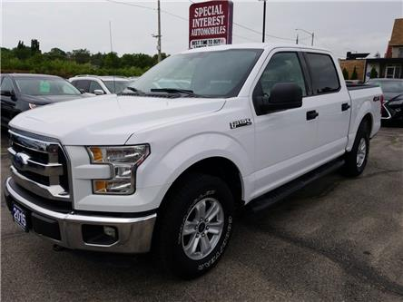 2015 Ford F-150 XLT (Stk: D72614) in Cambridge - Image 1 of 15