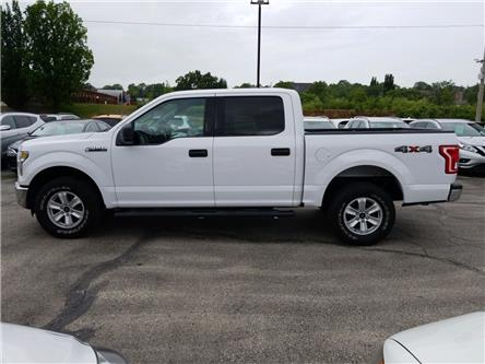 2015 Ford F-150 XLT (Stk: D72614) in Cambridge - Image 2 of 15