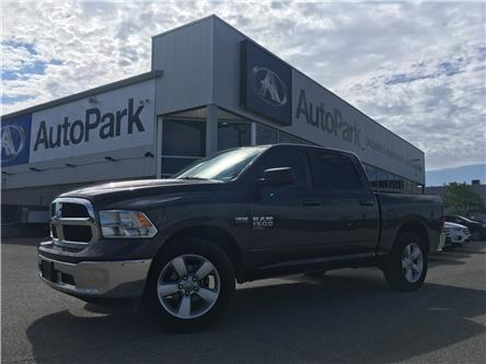 2019 RAM 1500 Classic SLT (Stk: 19-11386RJB) in Barrie - Image 1 of 25
