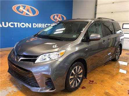 2018 Toyota Sienna LE 7-Passenger (Stk: 18-202342) in Lower Sackville - Image 1 of 17