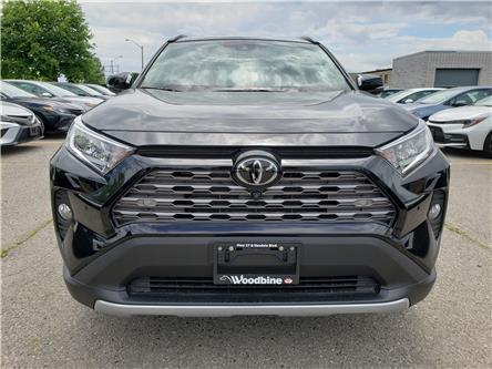 2019 Toyota RAV4 Limited (Stk: 9-1082) in Etobicoke - Image 2 of 19