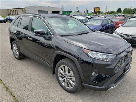 2019 Toyota RAV4 Limited (Stk: 9-1082) in Etobicoke - Image 1 of 19