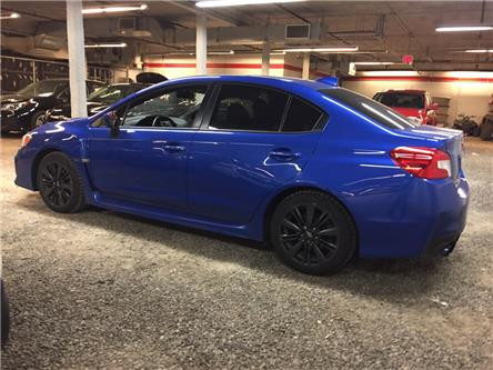 2019 Subaru WRX Base (Stk: P341) in Newmarket - Image 2 of 20
