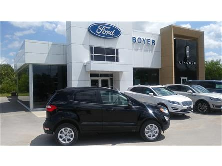 2019 Ford EcoSport SE (Stk: EC1327) in Bobcaygeon - Image 1 of 23