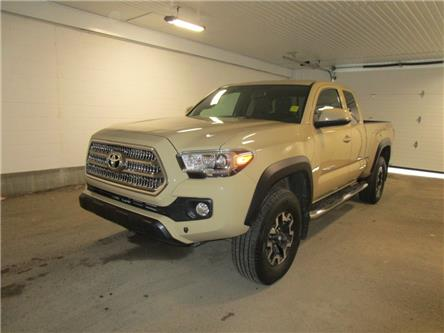 2016 Toyota Tacoma TRD Off Road (Stk: 1931081) in Regina - Image 1 of 31