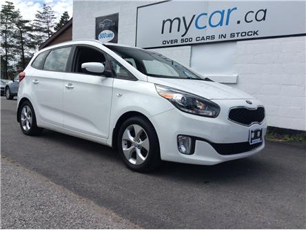 2014 Kia Rondo LX (Stk: 191027) in Kingston - Image 1 of 18