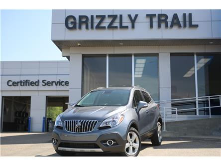 2015 Buick Encore Convenience (Stk: 54205) in Barrhead - Image 1 of 31