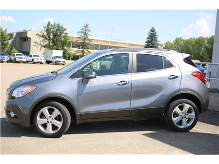 2015 Buick Encore Convenience (Stk: 54205) in Barrhead - Image 2 of 31