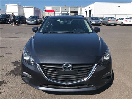 2014 Mazda Mazda3 GX-SKY (Stk: 1907294) in Waterloo - Image 2 of 2