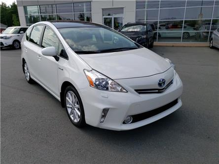 2013 Toyota Prius v Base (Stk: 19120A) in Hebbville - Image 1 of 29
