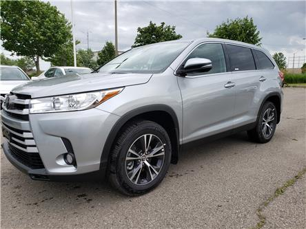 2019 Toyota Highlander LE AWD Convenience Package (Stk: 9-1062) in Etobicoke - Image 1 of 18