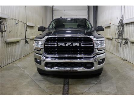 2019 RAM 3500 Big Horn (Stk: KT099) in Rocky Mountain House - Image 2 of 23
