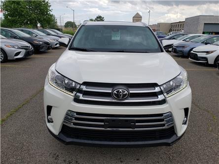 2019 Toyota Highlander XLE (Stk: 9-925) in Etobicoke - Image 2 of 16