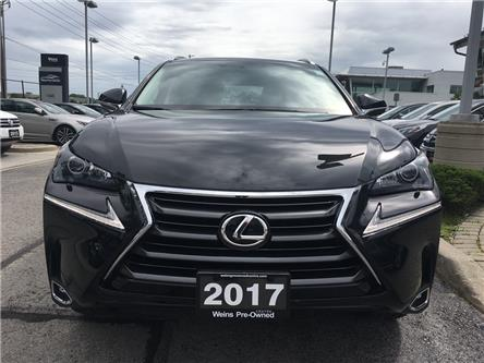 2017 Lexus NX 200t Base (Stk: 1739W) in Oakville - Image 2 of 33