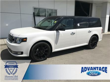 2019 Ford Flex SEL (Stk: 5501) in Calgary - Image 1 of 24