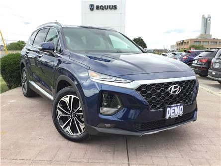 2019 Hyundai Santa Fe Ultimate 2.0 (Stk: 7864H) in Markham - Image 1 of 30