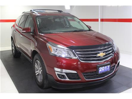 2017 Chevrolet Traverse 1LT (Stk: 298738S) in Markham - Image 2 of 25