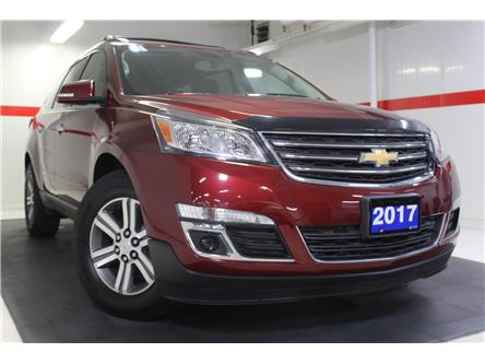 2017 Chevrolet Traverse 1LT (Stk: 298738S) in Markham - Image 1 of 25
