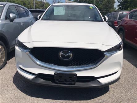 2019 Mazda CX-5 Signature (Stk: 81285) in Toronto - Image 2 of 5