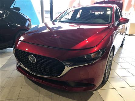 2019 Mazda Mazda3 GS (Stk: 81685) in Toronto - Image 1 of 5