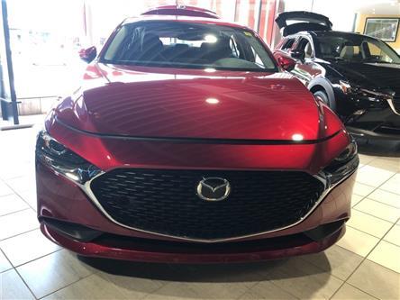 2019 Mazda Mazda3 GS (Stk: 81685) in Toronto - Image 2 of 5