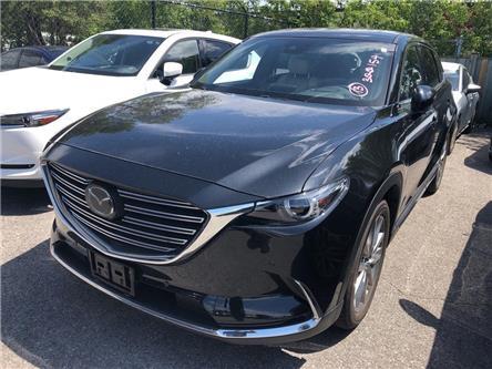 2019 Mazda CX-9 GT (Stk: 82216) in Toronto - Image 1 of 5