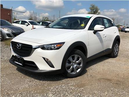 2019 Mazda CX-3 GX (Stk: 19-039) in Woodbridge - Image 1 of 15