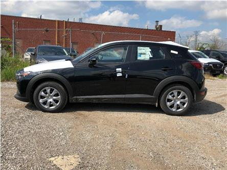 2019 Mazda CX-3 GX (Stk: 19-040) in Woodbridge - Image 2 of 15