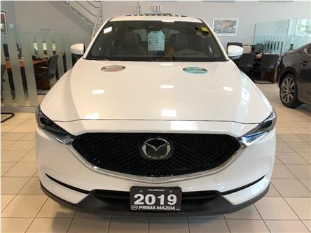 2019 Mazda CX-5 Signature (Stk: 19-095) in Woodbridge - Image 2 of 15