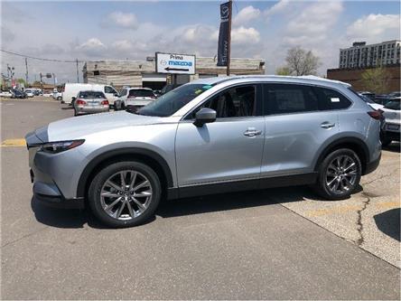 2019 Mazda CX-9  (Stk: 19-141) in Woodbridge - Image 2 of 14